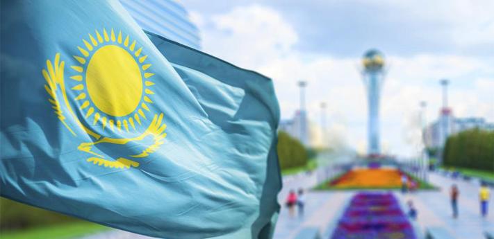 Поздравляем с Днём столицы Казахстана!